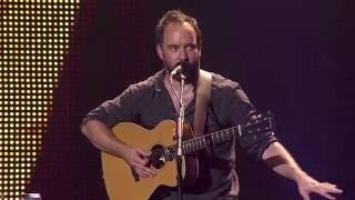 Dave Matthews Speaks: I've got a lot of middle-aged love...