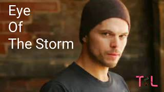 Eye Of The Storm - Watt White (LYRICS VIDEO) by TL