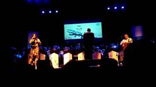 Belle Perez ft KLM orkest - Hijo de la Luna