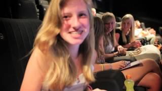One Direction première mondiale en direct de Londres à Kinepolis Bruxelles 20/08