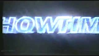 Showtime Network Movie Intro (1985)
