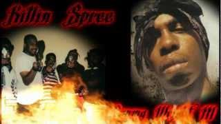 Tommy Wright III - Killin Spree