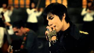 Park Jung Min - Not Alone MV Full HD
