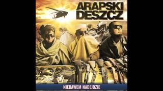 """DJ Tuniziano & Manifest prezentują """"Arapski Deszcz"""" - Czarny i Biały"""