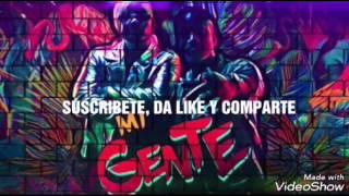 Mi Gente - J Balvin ft. Willy William (instrumental)