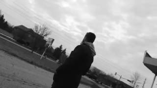 "E.V. Rose - ""Crunch Time"" J. Cole Flashback Freestyle Friday Episode III"