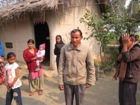 """You Said Go"" Nepal Mission trip 2012"