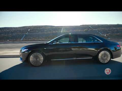 2017 Lincoln Continental   5 Reasons to Buy   Autotrader