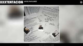 XXXTENTACION-Jocelyn Flores (notas na Flauta doce)