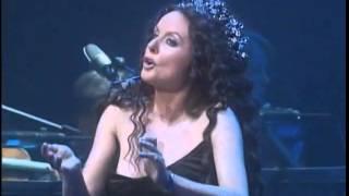 Sarah Brightman Live [La Luna] Beethoven Figlo Perduto - Symphony No 7 - Allegretto