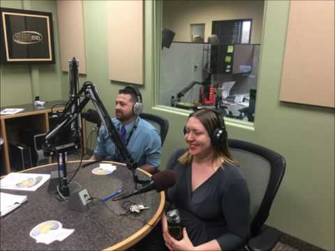 Health Futures   Taking Stock in You with Anglea Olea, Jaye Ramirez and Dustin Baker