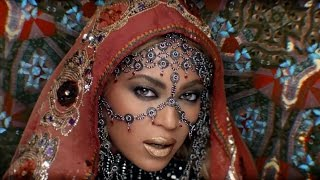 """Beyonce STUNS In New Coldplay Music Video """"Hymn For The Weekend"""""""