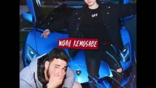 RSK & Blaze - Woah Kemosabe (Official Audio)