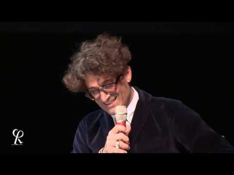 Vidéo de Bruno Karsenti
