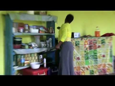ILanga Fire Pancake Restaurant – rural Transkei, South Africa