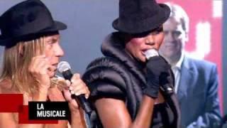 GRACE JONES, IGGY POP Nightclubbing 270409