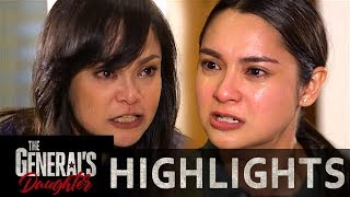 Corazon confronts Jessie's lies | The General's Daughter (With Eng Subs)
