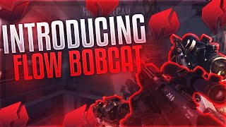 Introducing Flow Bobcat