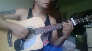 Marques - Nadie como tu (cover)