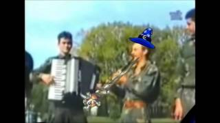 Level 44 Bosnian Flute Wizard Earrape