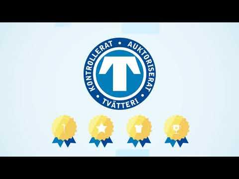 Textilia - T-märkt Textilservice