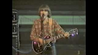 "Creedence Clearwater Revival - ""Bad Moon Rising"" (Live April 1970)"