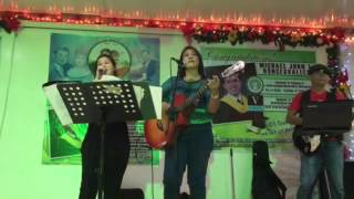 Para sa Akin by Sitti (Cover by Raindimple LIVE)