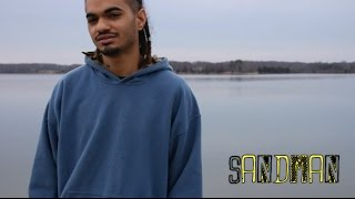 Keith White - Sandman [Official Video]