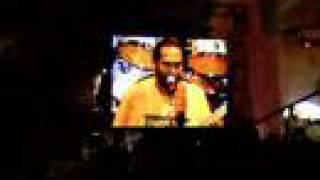 Katchafire-Who You With-Live at Waikiki Shell