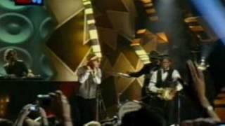 marcelo d2 - Desabafo - (ao vivo vmb 2008)