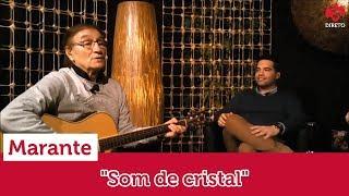 "Tertúlia à Desgarrada   Marante - ""Som de Cristal"""