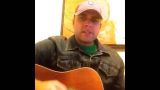 """""""Red Red Wine"""" (UB40 cover) Brett Wiscons"""