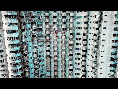 Это Самый Страшный Заброшенный Отель в Мире