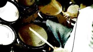 Drum Remix - Rocky Theme Song - Gonna Fly Now by Bill Conti