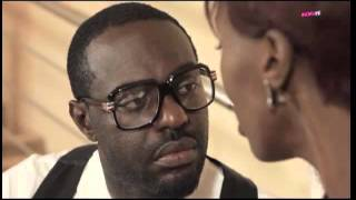 Sex Starved Jim Iyke Harasses His Guest width=