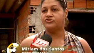 Famílias tentam reverter reintegração de posse em São Mateus