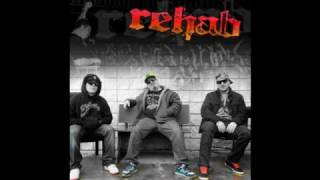 Rehab - Supermodel (feat. Lamar Williams Jr.)