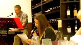 """""""Eu Sei"""" de Sara Tavares (Cover ao vivo)"""