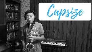 FRENSHIP ft. Emily Warren - Capsize (Alto Saxophone Cover)