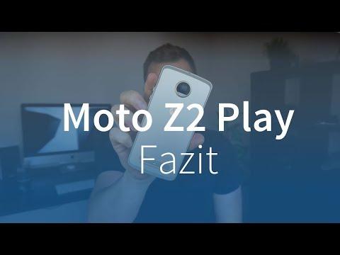 Mein Problem mit dem Moto Z2 Play