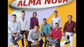 Banda Alma Nova - Esperando em Casa