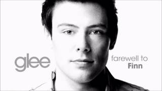 Glee Cast - I'll Stand By You (Cory Monteith & Amber Riley Mashup)