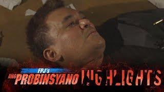 FPJ's Ang Probinsyano: Romulo shoots Pilo