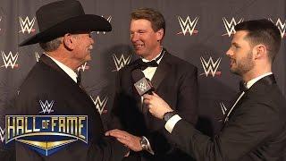 JBL reminisces on Stan Hansen's career: April 2, 2016