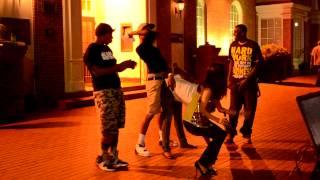 WOP | Downtown First Friday, Macon GA