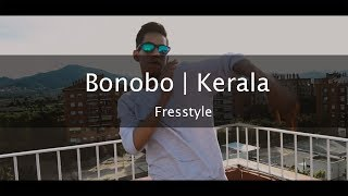 "Danny Delgado Freestyle | ""Kerala"" by Bonobo | @Bonobo"