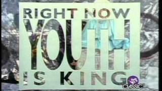 VH1's Pop Up Video  Van Halen Right Now