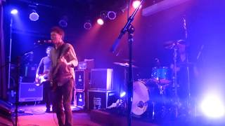 Superchunk - 100,000 Fireflies [The Magnetic Fields cover] (Houston 02.07.14) HD