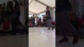 BLOO / Hip Hop Preselection / SDK EUROPE 2017
