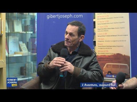 Vidéo de Patrice Franceschi